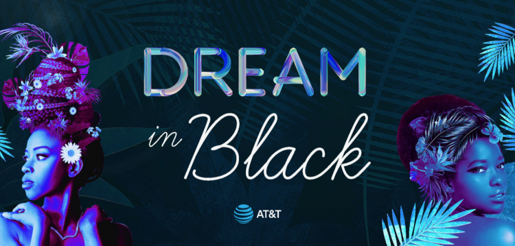 """Dream in AR"" with AT&T at BET Experience and Essence Festival - Paracosma Inc"