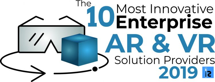 "Paracosma Recognized as one of the ""10 Most Innovative Enterprise AR & VR Solution Providers, 2019"""