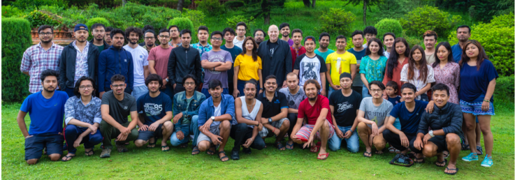 Paracosma Retreat 2019