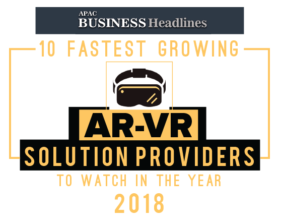 Paracosma Recognized as One of the Fastest Growing AR-VR Solution Providers