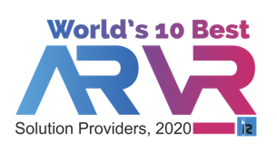 "Paracosma Recognized as One of the ""World's 10 Best AR/VR Solution Providers"""