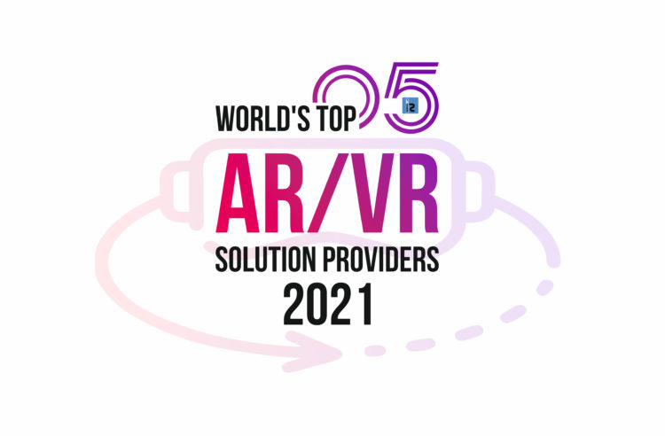 Paracosma Recognized as one of the World's Top 5 AR/VR Solution Providers – 2021